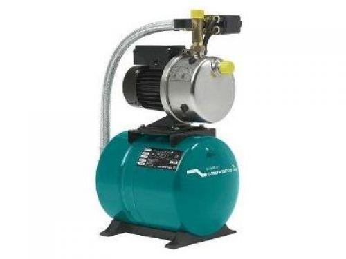 Електрически помпи, хидрофори, хидрофорни системи, автоматика и оборудване